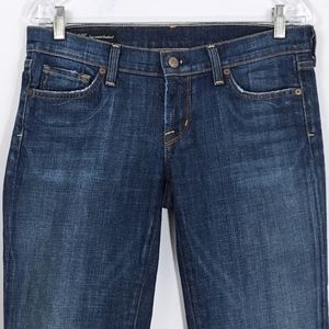Citizens Of Humanity Kelly 001 Low Waist Bootcut